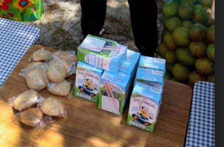 Hidalgo sexto lugar nacional en la entrega de desayunos escolares