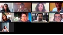 IEEH organiza Foro Virtual sobre Defensoras y Defensores Indígenas y Afromexicanos4