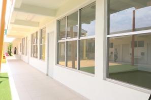 Invierte Gobierno de Hidalgo en Centro de Atención Infantil Comunitaria en Santiago Tulantepec