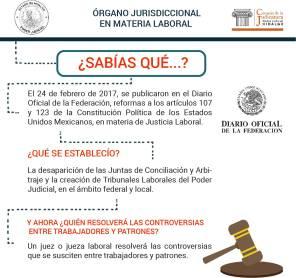 La Reforma Laboral (1)