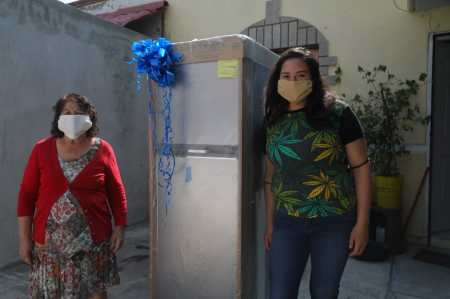 Premia DIF de Mineral de la Reforma a ganadoras del concurso con motivo del Día de las Madres2