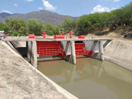Realiza Conagua mantenimiento y reparación de compuertas en los Distritos de Riego 003 Tula y 112 Ajacuba4