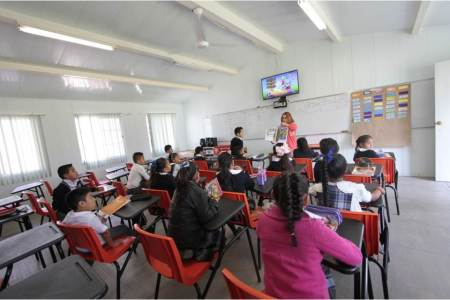 Regreso a clases presenciales en Hidalgo cuando las condiciones así lo permitan2