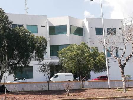 Salas de oralidad del sistema penal en Pachuca