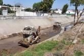 SOPOT avanza en el desazolve del dren pluvial El Venado3