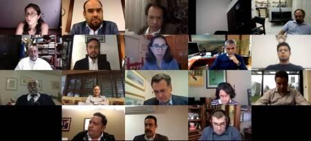 Viajarán investigadores mexicanos al Sincrotrón Suizo para combatir Covid-19