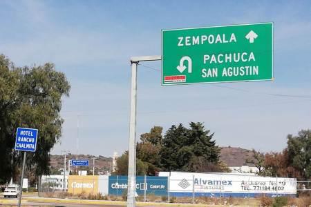 Zempoala, municipio
