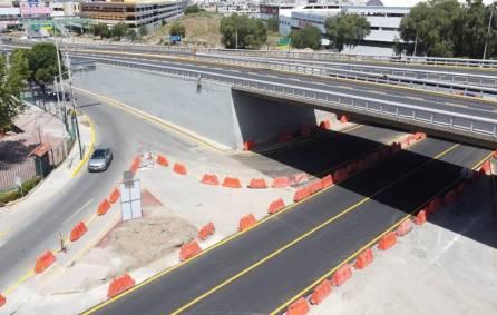 Adecuaciones viales permiten una mejor y mayor movilidad en los traslados4