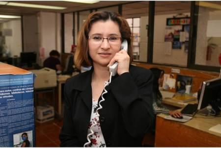Call Center UAEH al servicio de la sociedad