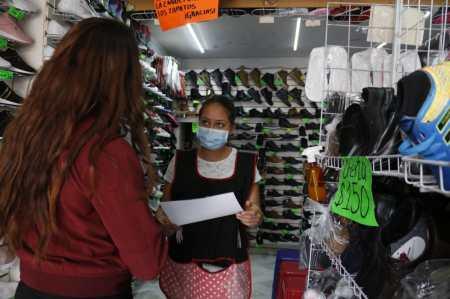 Comercios No Esenciales de Tizayuca continuaran cerrados, GGR2