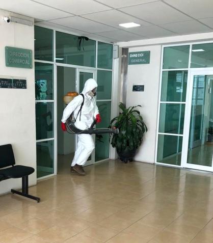 Con medidas sanitarias SOPOT continúa con la obra pública durante la pandemia2
