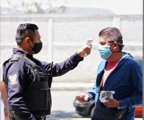 Con medidas sanitarias SOPOT continúa con la obra pública durante la pandemia3