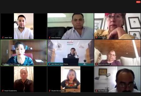 """Congreso del Estado de Hidalgo lleva a cabo, la Conferencia """"Justicia Electoral Intercultural"""", para Consulta Indígena"""