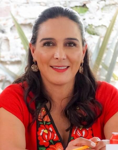 Debemos seguir construyendo nuestra democracia y diseñando una justicia social, Erika Rodríguez