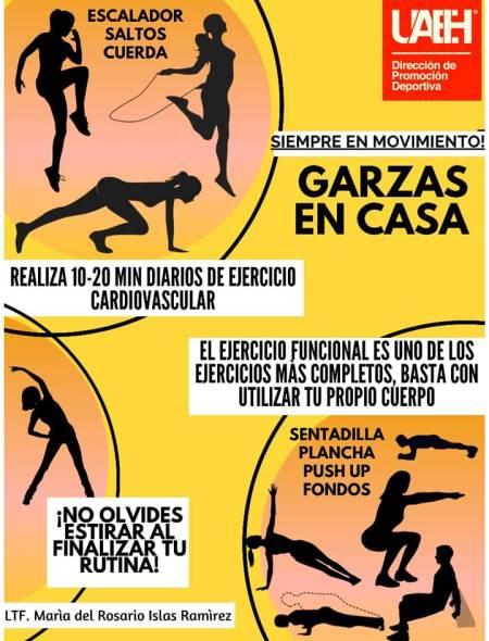 El ejercicio beneficia al sistema inmunológico