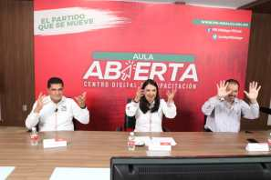 """El PRI de Hidalgo pone en marcha su campaña digital """"El Partido que se Mueve""""_2"""