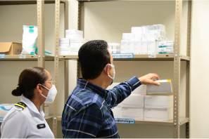 Federación y gobierno estatal amplían red de atención hospitalaria para Covid-19