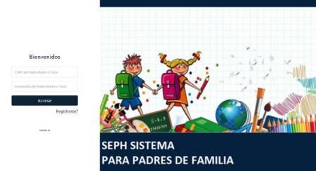 Gobierno de Hidalgo crea plataforma para consulta de boletas de calificaciones y certificados de Educación Básica
