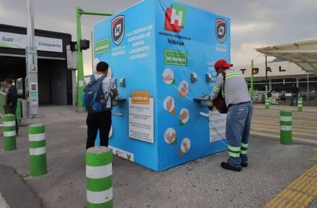 Hidalgo entra a fase naranja, semana de transición3