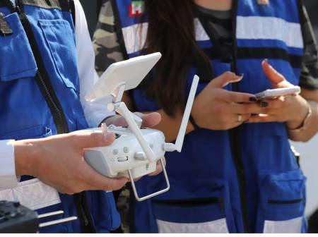 Instrumentan nuevas tecnologías para la inspección de obras realizadas en la administración pública de Hidalgo