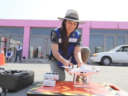 Instrumentan nuevas tecnologías para la inspección de obras realizadas en la administración pública de Hidalgo2
