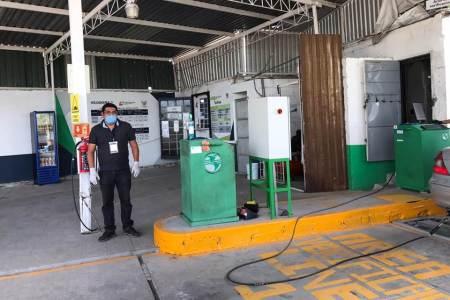 Opera con normalidad verificación vehicular en Hidalgo