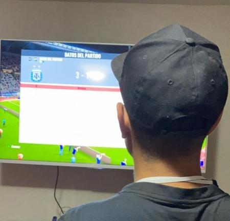 Por segunda ocasión consecutiva el INHIDE dará inicio al torneo virtual FIFA 2020