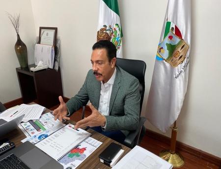 Propone Fayad estrategias para reactivar al turismo, ante CONAGO2
