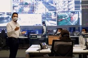 Radar Escudo, estrategia para frenar los contagios por Covid4