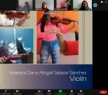 Realiza CEMART de manera virtual, cierre de actividades de la Escuela de Iniciación Artística Asociada al INBAL_3