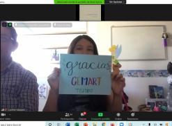 Realiza CEMART de manera virtual, cierre de actividades de la Escuela de Iniciación Artística Asociada al INBAL_4