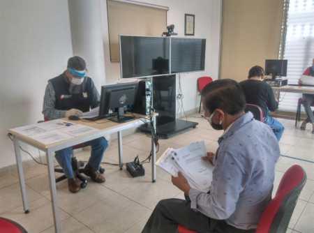 Seguro de Desempleo continúa vigente, informa la STPSH