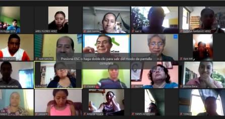 Sesionan Consejos Técnicos Escolares de Educación Básica en Hidalgo 3
