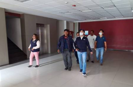 Sin incidencias mayores en instalaciones de UAEH, tras sismo1