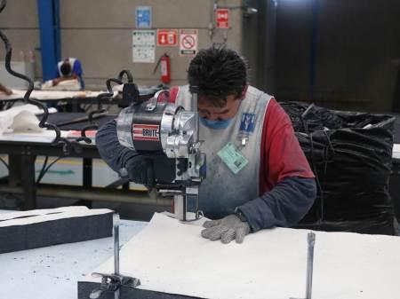 Trabajadores supervisarán que se cumplan las medidas en la Nueva Normalidad