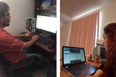 Trabajo a distancia y horarios escalonados, las opciones para la nueva normalidad, STPSH