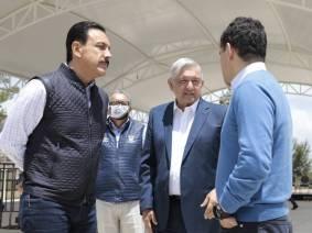 Unidad y coordinación, fundamentales para Hidalgo1
