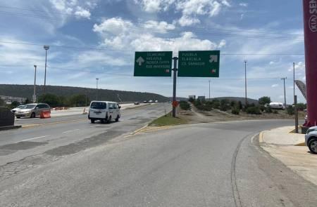 Anuncia SOPOT cambios a la circulación sobre bulevar Luis Donaldo Colosio2