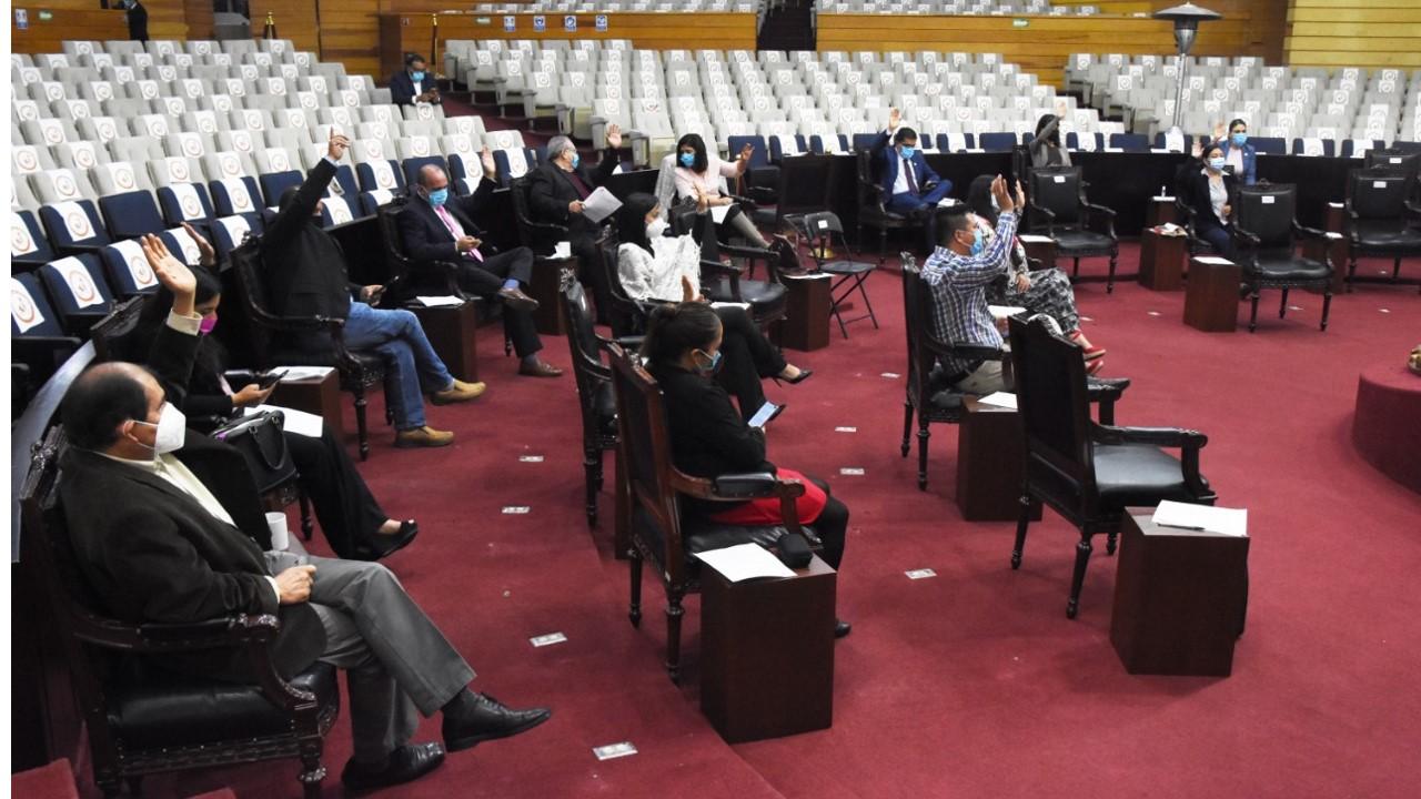 Aprueba LXIV Legislatura creación de la Ley de Migrantes Hidalguenses y en Contexto de Movilidad
