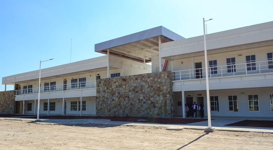 Aprueba UAEH nuevo plantel en Ixmiquilpan