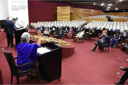 Avalan modificaciones constitucionales sobre revocación de mandato, participación ciudadana y paridad