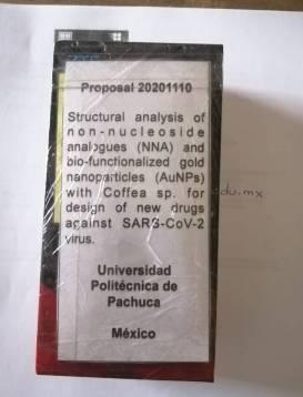 Avanza búsqueda de tratamientos contra Covid en Sincrotrón Suizo5