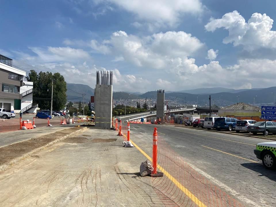 Aviso Importante, en bulevar Colosio cerrará la circulación en el sentido hacia el Corredor de la Montaña