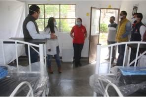 Cambio total en los servicios e infraestructura de las comunidades de Zempoala durante la administración de Héctor Meneses