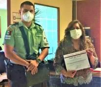 Capacita IHM a elementos de la Guardia Nacional en Hidalgo 3