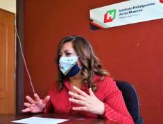 Capacita IHM a elementos de la Guardia Nacional en Hidalgo 4