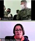 Capacita IHM a elementos de la Guardia Nacional en Hidalgo 5