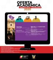 Centro de las Artes de Hidalgo abre convocatoria educativa en modalidad mixta1