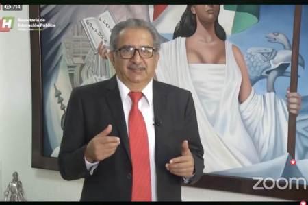 COBAEH realiza ceremonia virtual de graduación