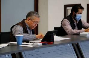 Comisión Interinstitucional de Hidalgo trabaja en Proyecto de Iniciativa de Ley Contra la Trata de Personas2